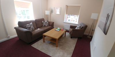Photo 4 of Counselling Room