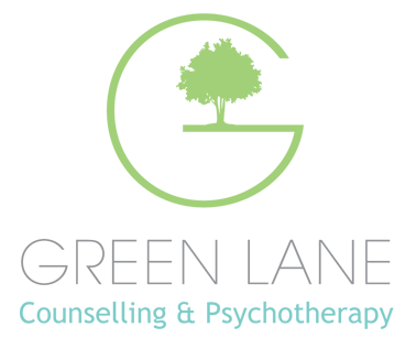 Green Lane Counselling Logo